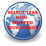 select teas shipping