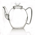 Jewel Teapot