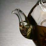 Jewel Teapot Strainer