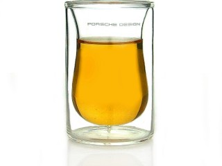 NEW-100ml Double Walled Glasses