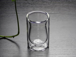 100ml Thermal Double Wall Glasses
