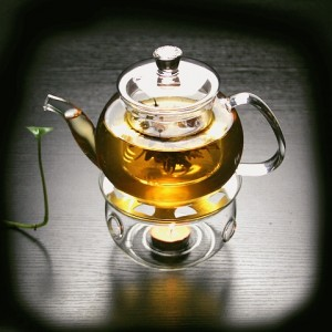 Standard 900ml Teapot and Warmer